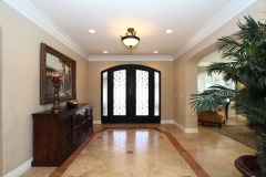 002_Entry Foyer